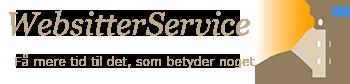 WebsitterService